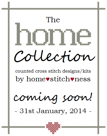 The Home Collection by homestitchness