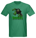 Official Bedbug T-shirts