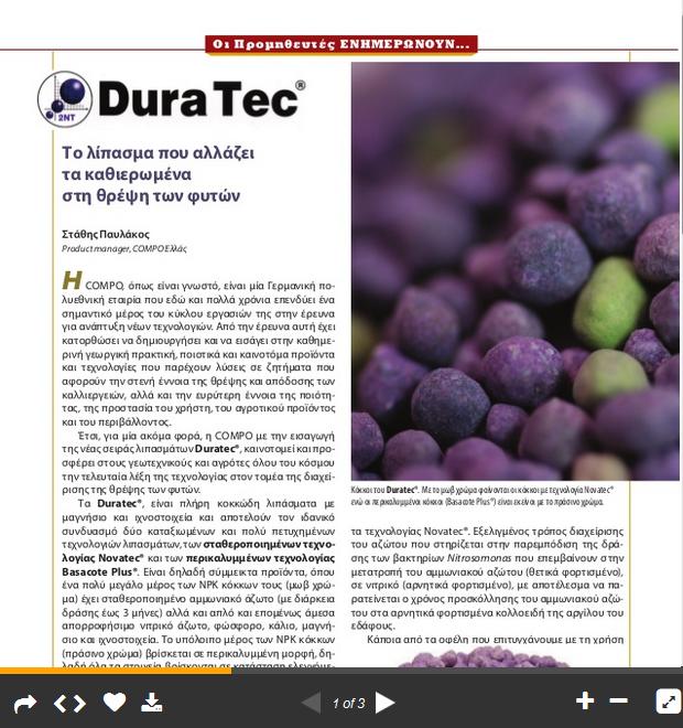 http://www.slideshare.net/ecompogr/duratec-2011