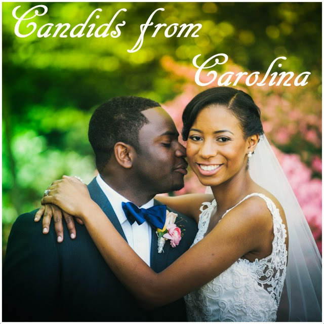 Candids from Carolina