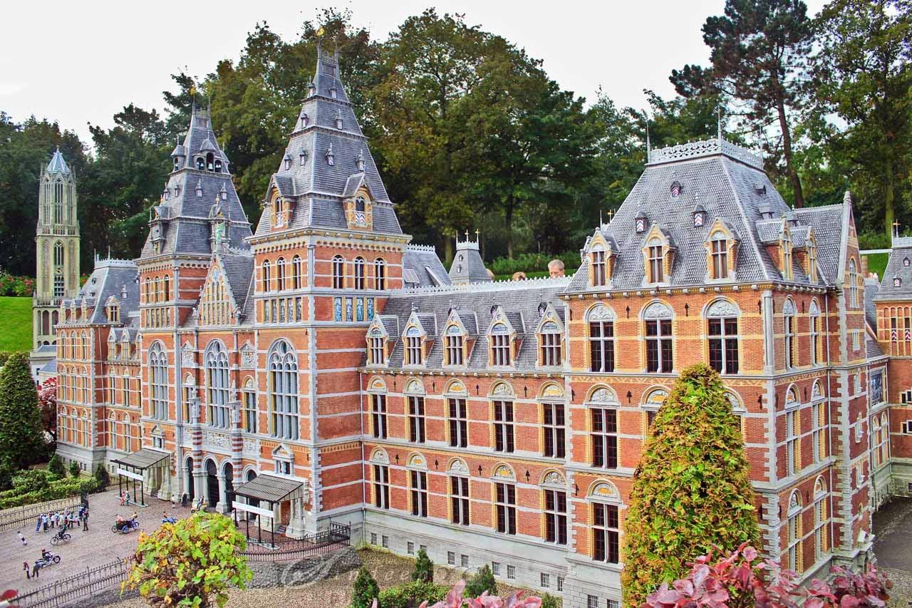 Rijksmuseum Miniature