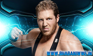 Result » WWE Main Event - October 2, 2013