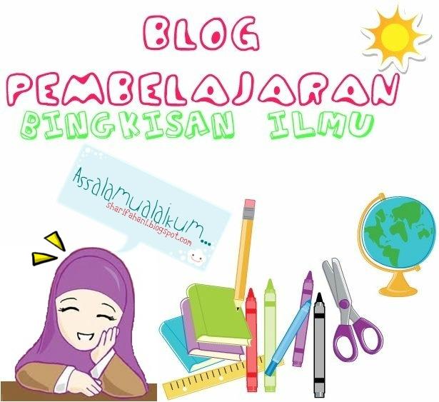 Blog pembelajaran
