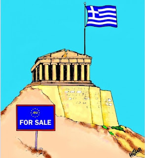 Papademos: Grécia irá FALIR em março!