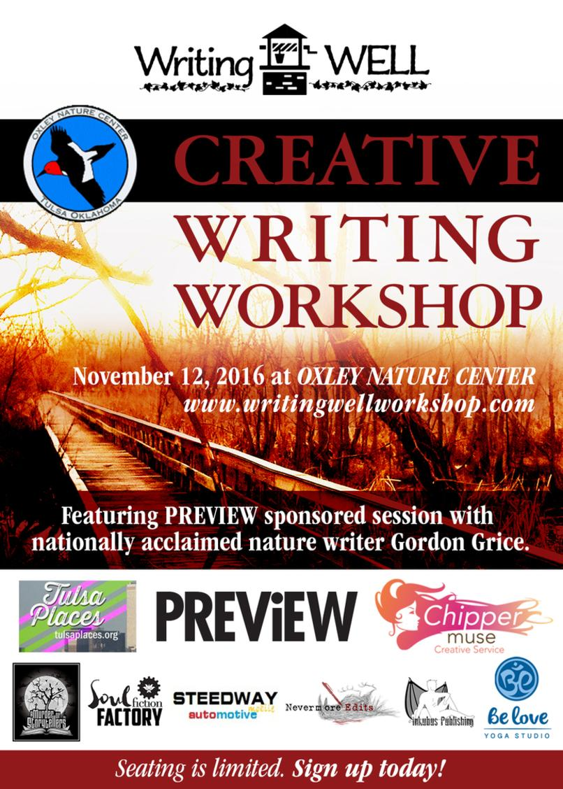 Writing Well Workshop