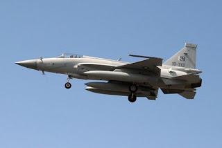 JF 17 Thunder Images