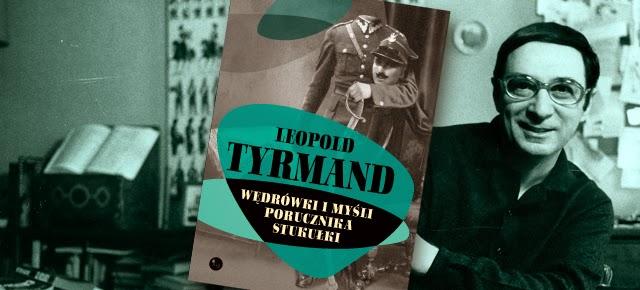 Konkurs literacki na dokończenie minipowieści Leopolda Tyrmanda