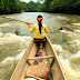 Sungot Damok Sungai Ilur: Behind The Scene Jejak Petualang Trans7, Kalimantan Utara, September 2015