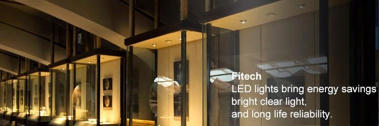 Interior lighting fixture 8311 1w cree led recessed spotlight led aloadofball Choice Image