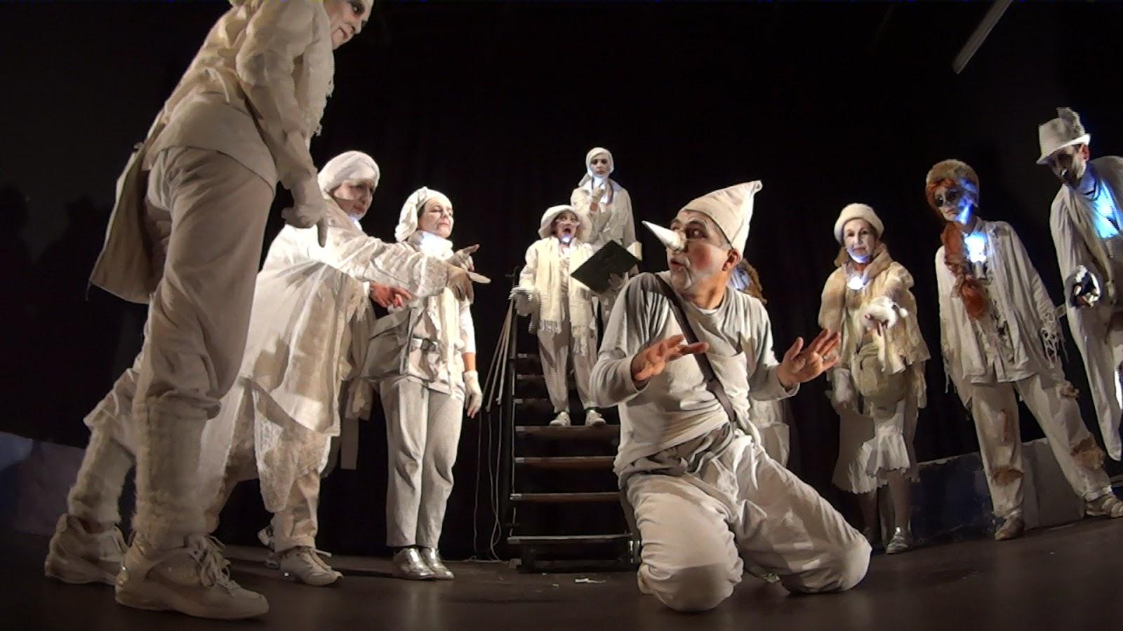 Dama di bacco i vincitori della quinta edizione del concorso regionale di teatro amatoriale di - I giardini di bacco ...