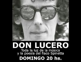DON LUCERO
