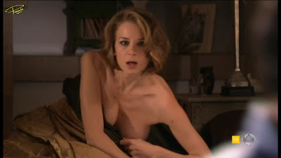Naked Sarah Miles in Steaming