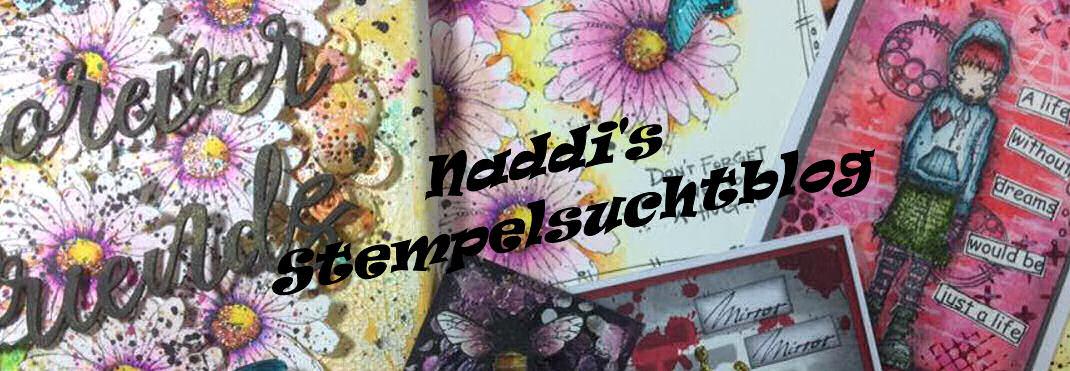 Naddis Stempelsuchblog