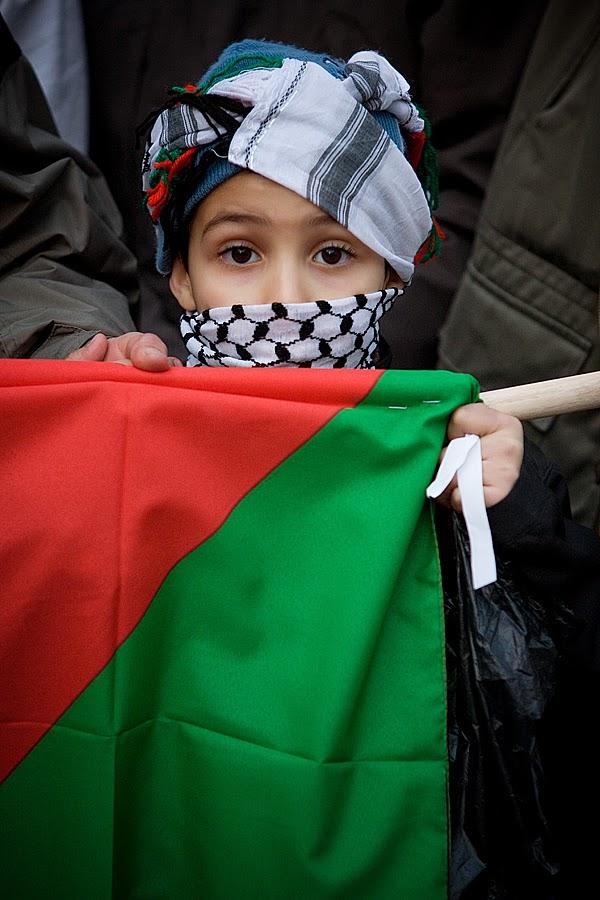 palestinien today