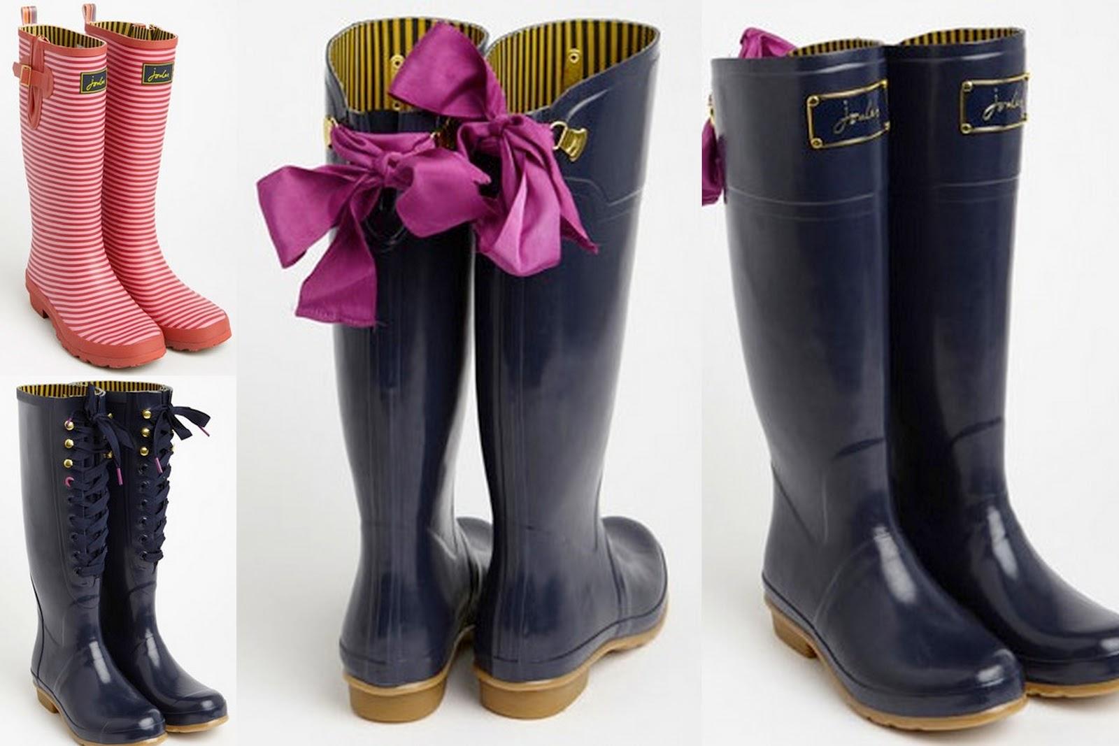It&39s Like This: Rain Boot Round Up