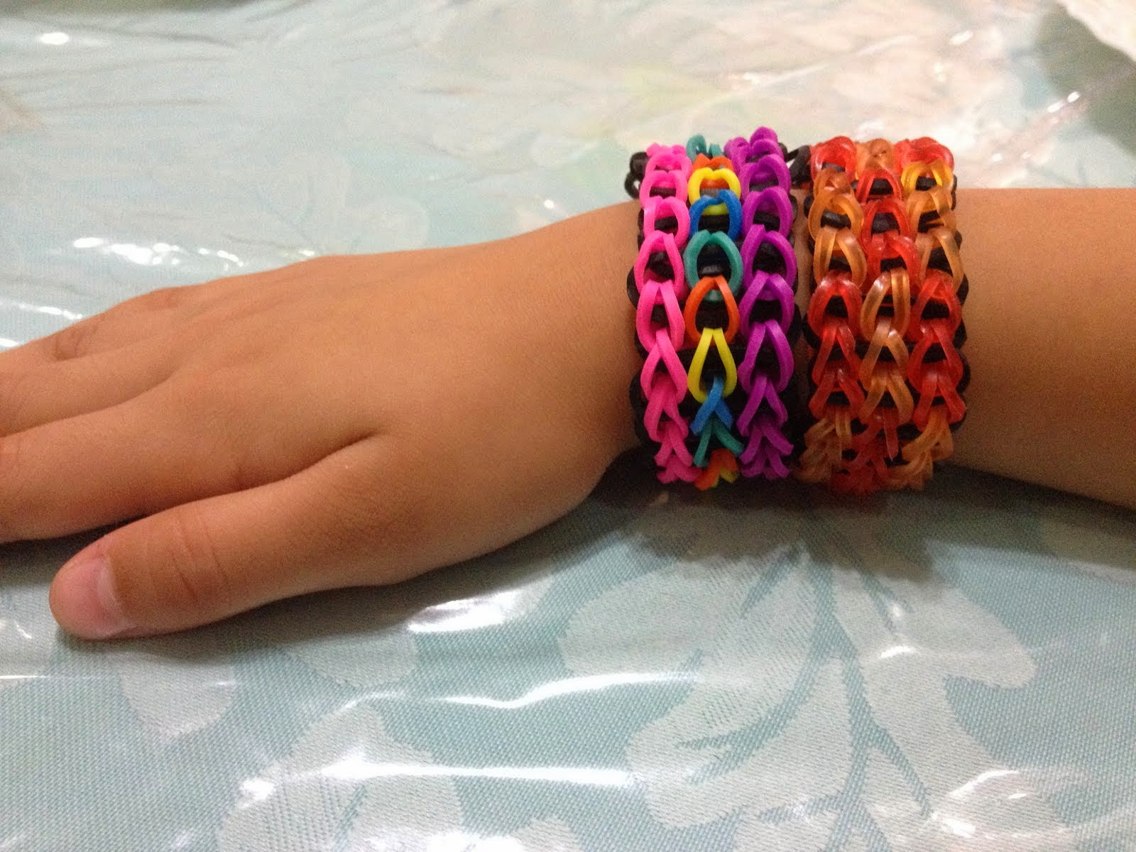 loom bands for giveaways