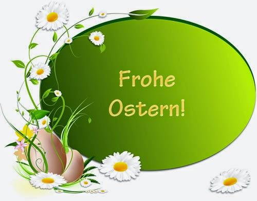 Frohe Ostern Osterbilder neu