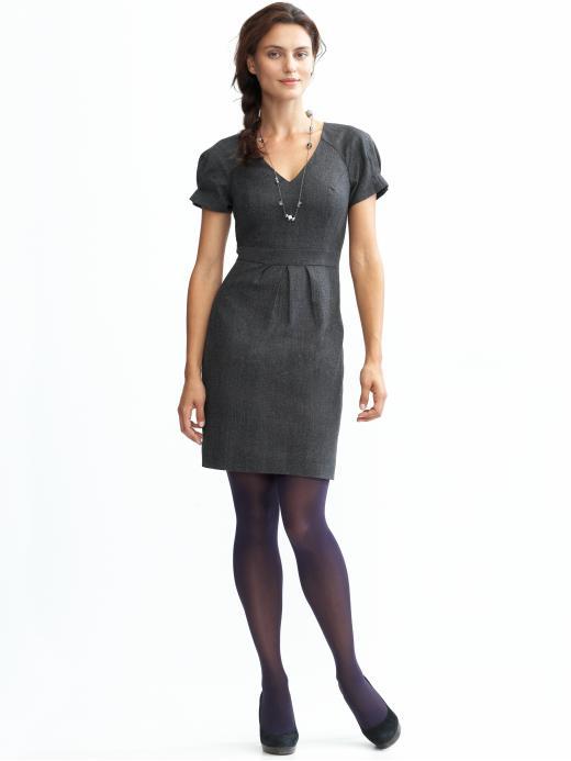 Modelos de vestidos ejecutivos - Imagui