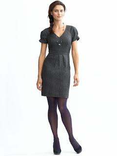 Kleider fürs Büro