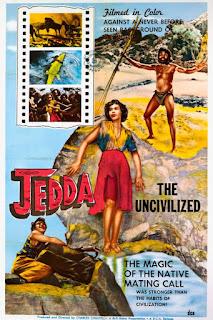 Watch Jedda the Uncivilized (1955) movie free online