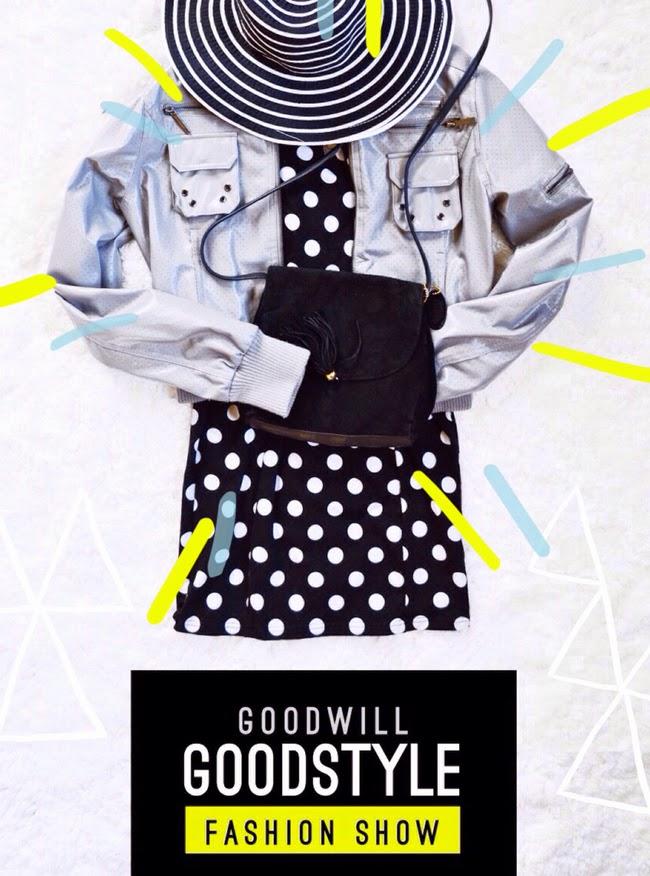 Goodwill Good Style Fashion Show - Cleveland Fashion