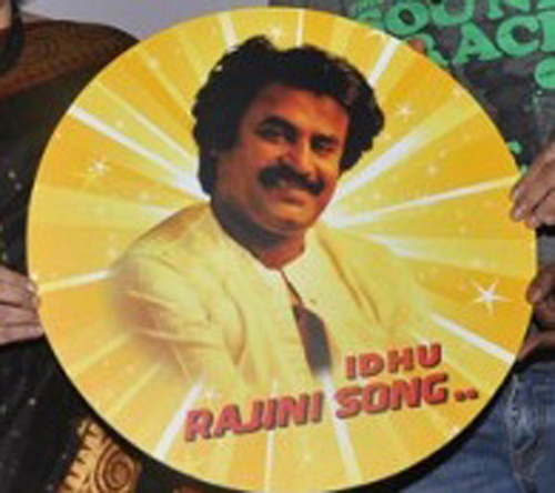 Lawrence - Rajini Birthday Song Free Download