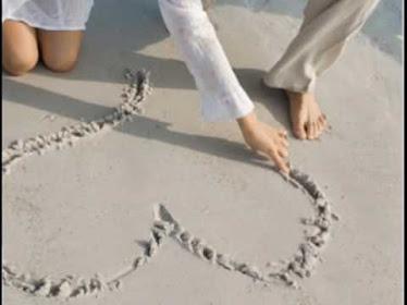 te amo, te quero, te sinto...