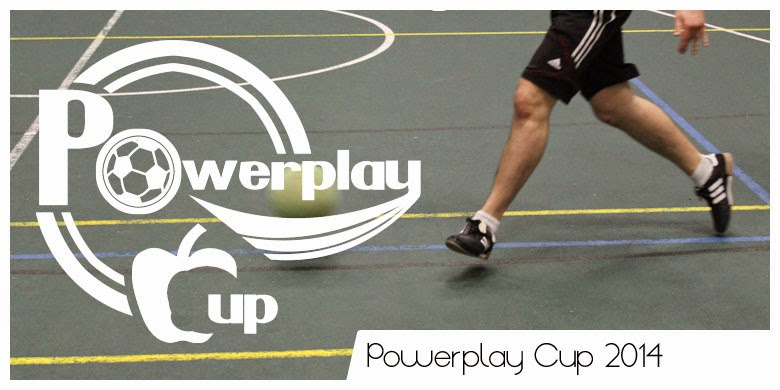 Power Play Cup - University of Alberta