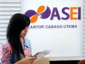 PT Asuransi Ekspor Indonesia (Persero)