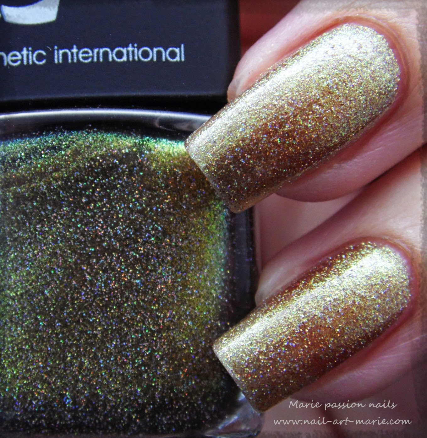 LM Cosmetic Charme (G)4