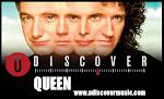 QUEEN en www.udiscovermusic.com