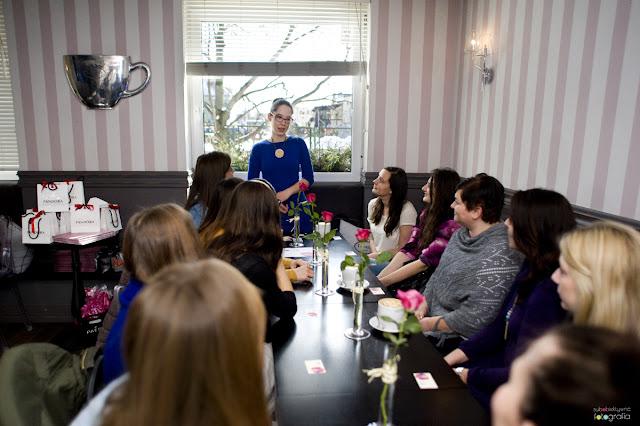 spotkanie trójmiejskich blogerek