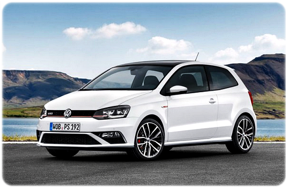 VW POLO Terbaru 2015 1.2 liter berteknologi Turbo Stratified Injection (TSI)