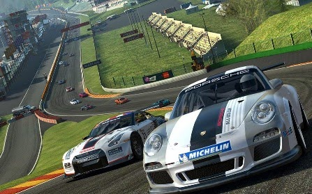 Download Real Racing 3 for PC Windows XP 7 8 Computer for Free