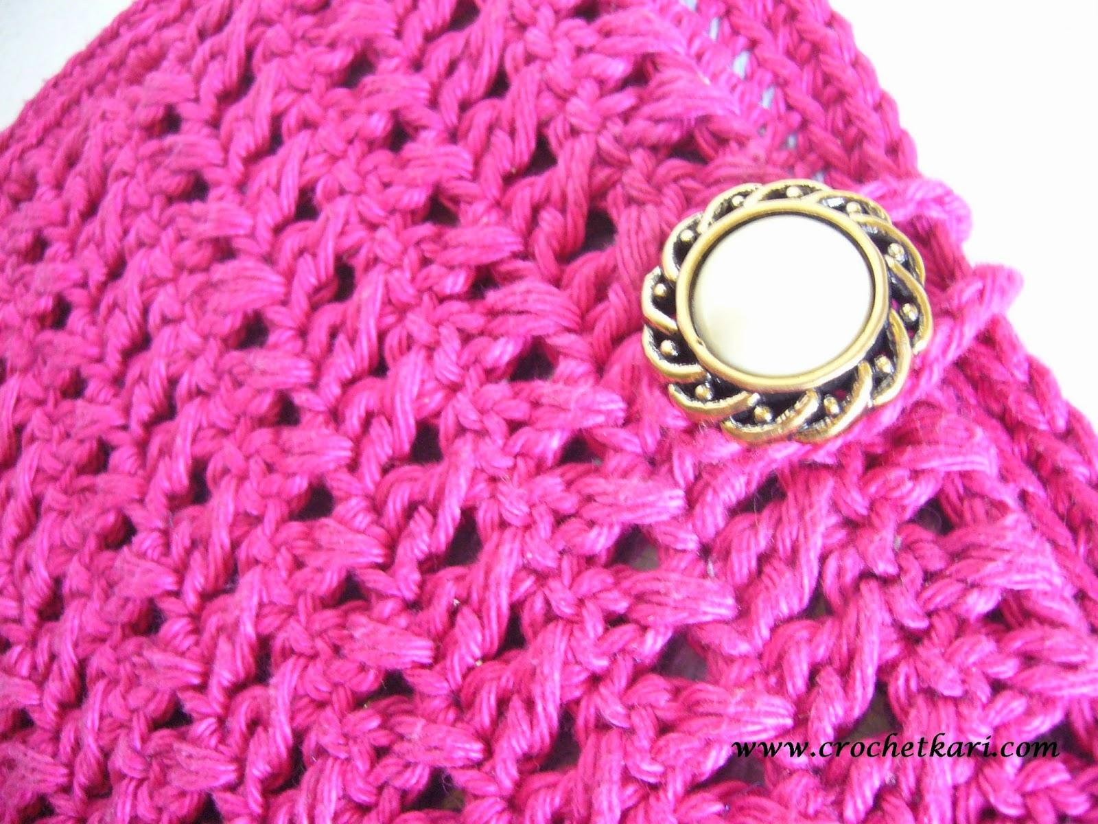 Priscilla aluminum crochet hook case