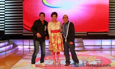Celebrity Bluff GMA Network TV Games Show | GMA Entertainment TV Group