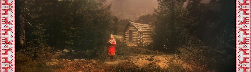 Olga Valeska Photographies - Illustrations - Artisanat d'art