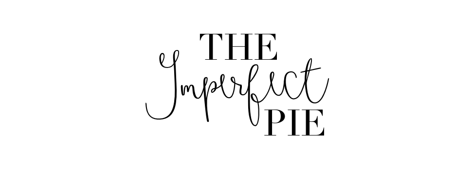 The Imperfect Pie