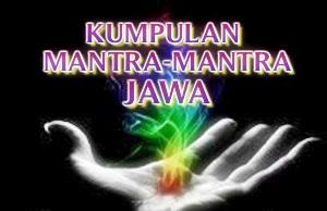 MANTRA JAWA