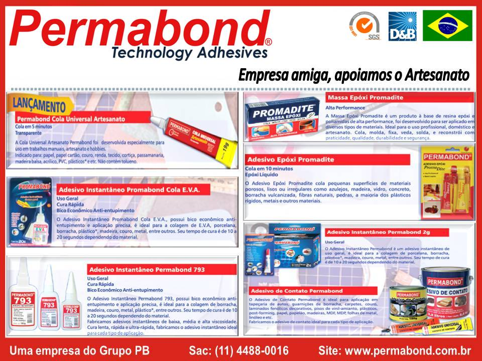 PARCERIA PERMABOND