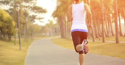 How to Exercise With a Stress Fracture
