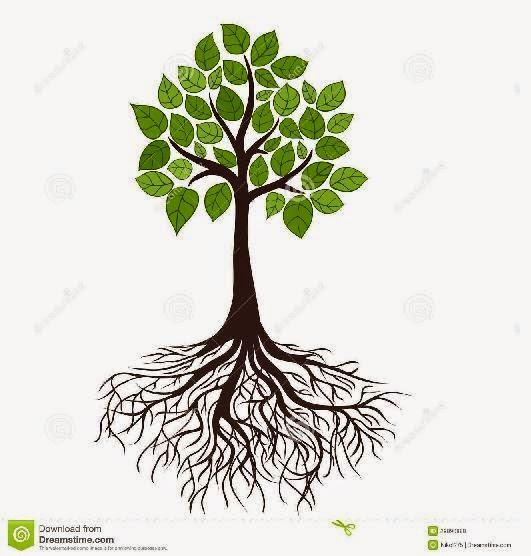 Árbol utilizado en la dinámica
