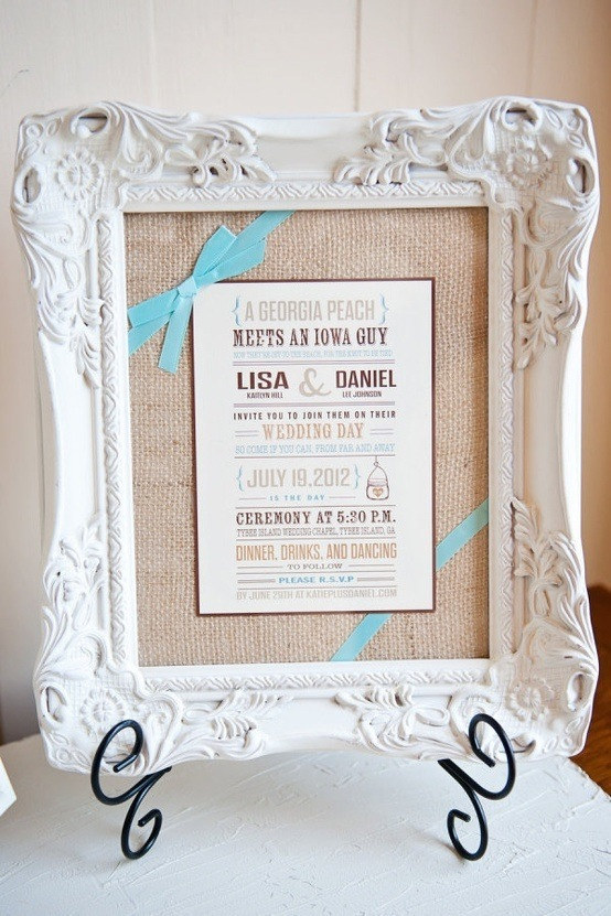 Creative diy wedding gifts images wedding decoration ideas 16 simple diy wedding gifts do it yourself ideas and projects solutioingenieria Image collections