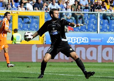 Samir Handanovic - Udinese (3)