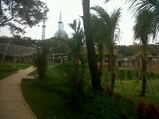 Eco Park Sentul City