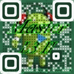 QR do blog