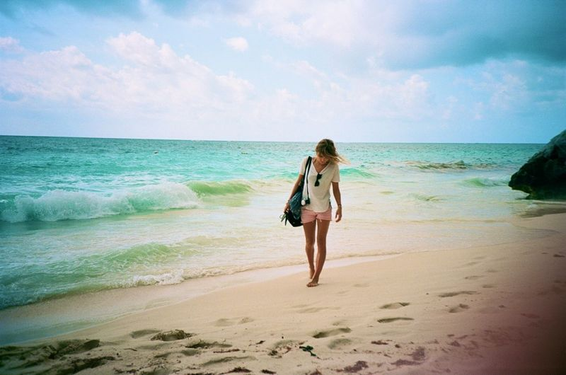 Tulum Holiday Photo Diary #1