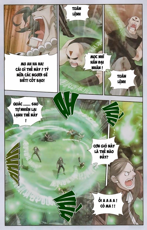 Đấu Phá Thương Khung chap 103 page 7 - IZTruyenTranh.com
