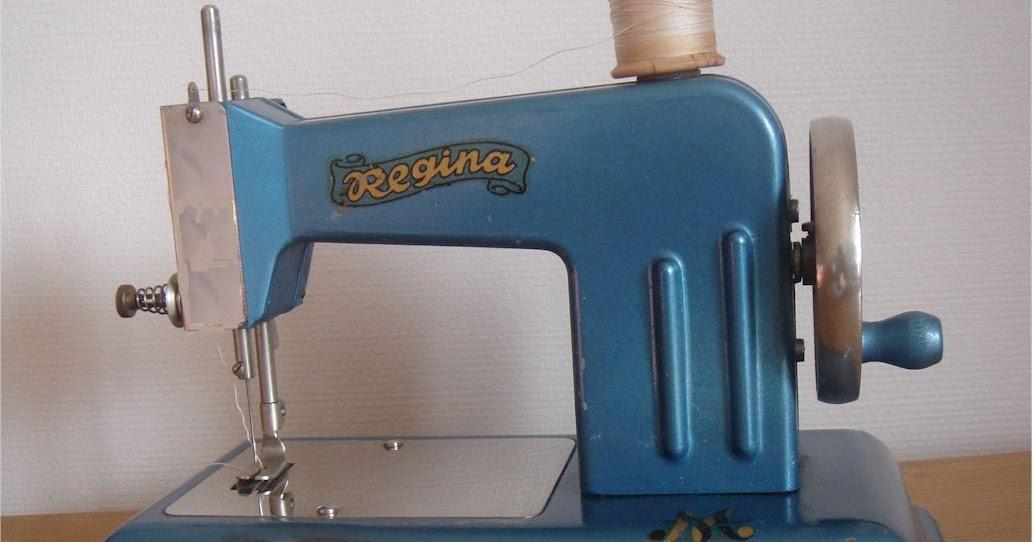 L 39 arbracigogne machine coudre jouet for Machine a coudre king jouet
