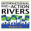 Día de Acción Internacional por los Ríos